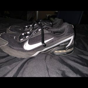 Men's Nike size 12.  7/10 condition